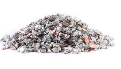 Aluminium-Koper